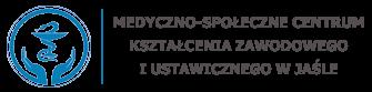 Medyczno – Społeczne Centrum Kształcenia Zawodowego i Ustawicznego w Jaśle
